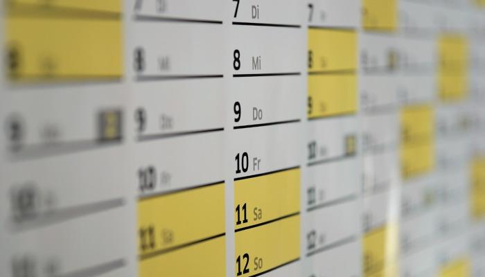 Calendari d'activitats AMIPA CEIP Es Molinar