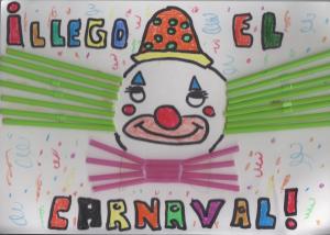 Guanyador carnaval mitjans i escola AMIPA Es Molinar