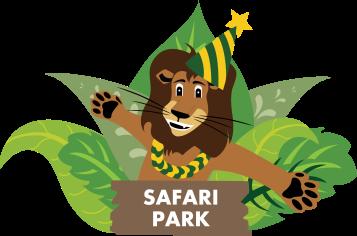 safari park-LOGO