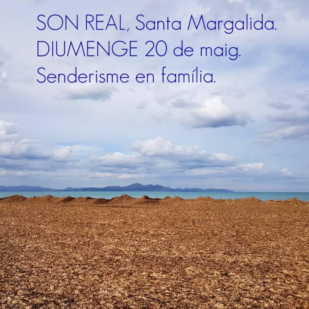 Senderisme en família - AMIPA Es Molinar
